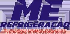 Logo ME Refrigera��o